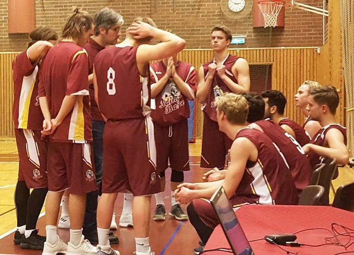 Lidingösidan - Åter en härlig vecka för Lidingö Basket ef1d1a0526b2c