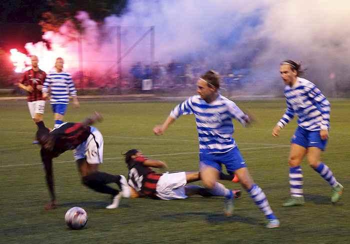 Matchstart för IFK Lidingös herrar i division 3 f03d3f48547fc